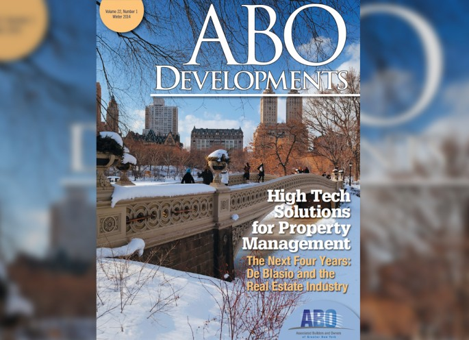 magazine for property owners